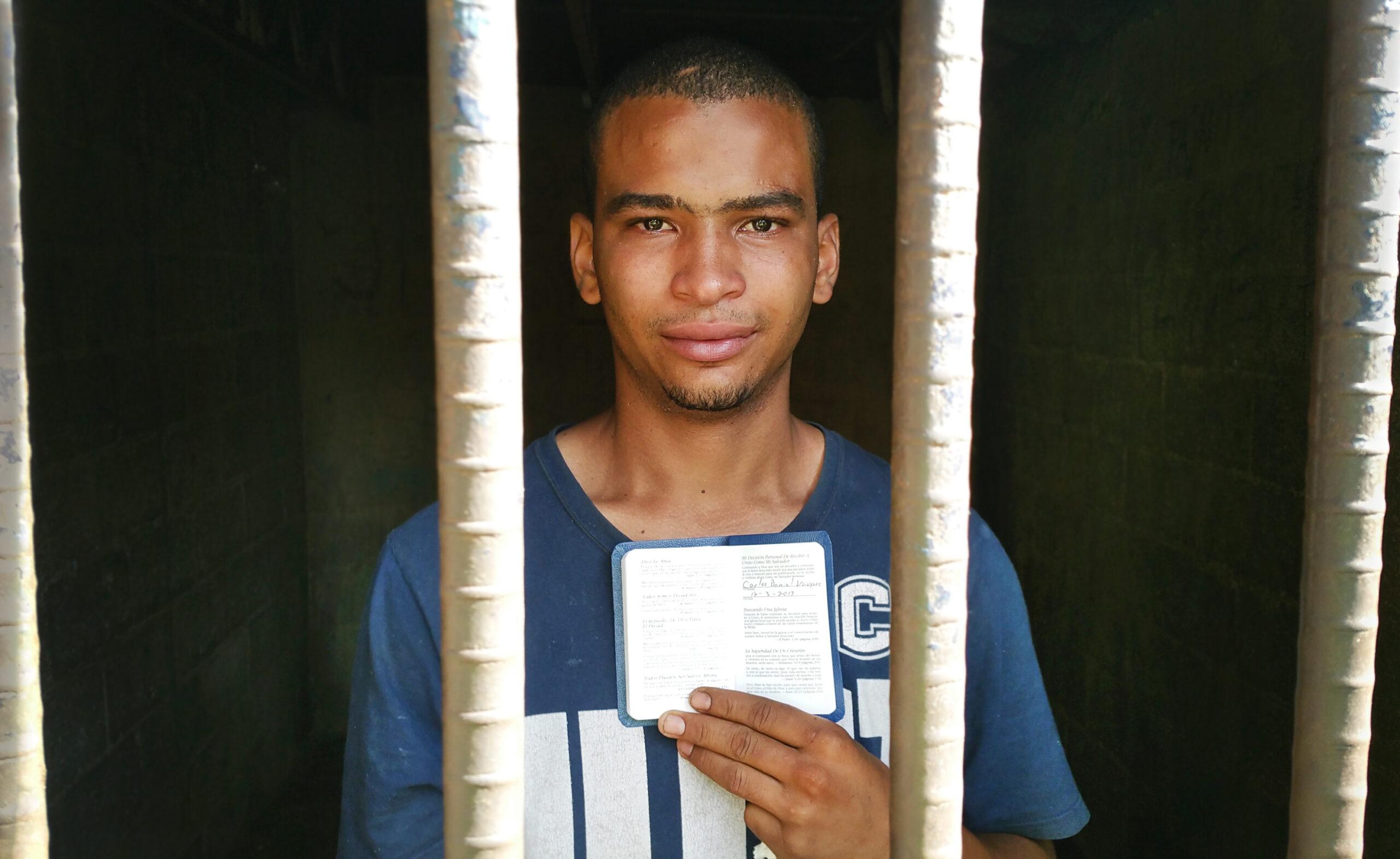 Carlos Daniel Vasquez