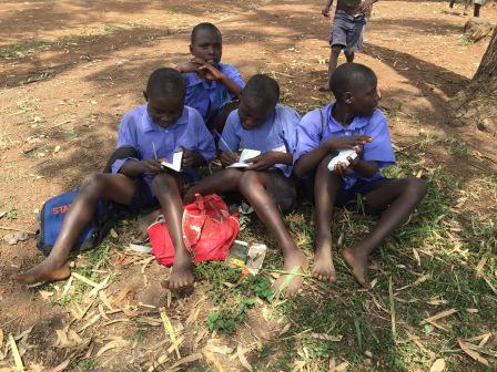 Bulyango Primary School